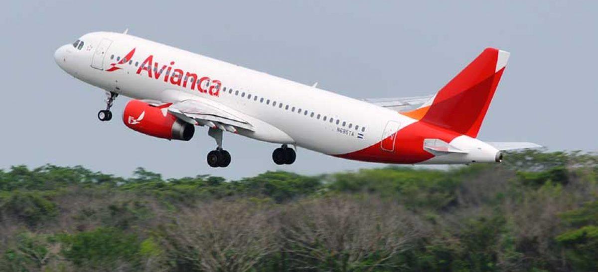 Avianca es la primera aerolínea en Latinoamerica que incorpora un A321Neo a su flota