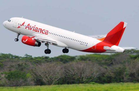 Aerolíneas Avianca y Air China firman acuerdo de código compartido