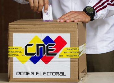 Panamá y otros 11 países exigen que se auditen elecciones venezolanas