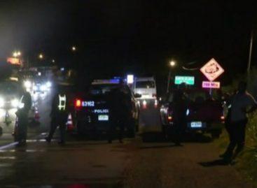 Murió arrollado por un transporte en San Carlos