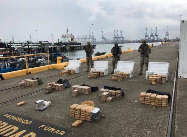 Dictan detención provisional a implicados por caso de droga en yate