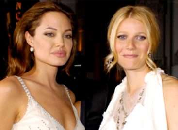 Gwyneth Paltrow y Angelina Jolie acusaron a Weinstein de acoso