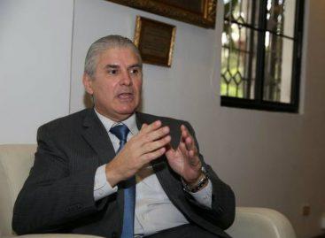 Falleció expresidente de la Cámara de Comercio