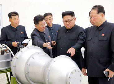Corea del Norte amenazó con atacar Guam ante despliegue militar de Estados Unidos