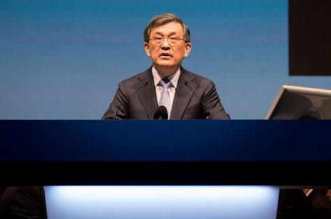 Vicepresidente de Samsung Electronics dejará su cargo en marzo de 2018