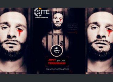 Estado Islámico usó una imagen de Messi para amenazar el Mundial
