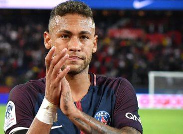 PSG pagará 3,5 millones de dólares a Neymar si gana el Balón de Oro