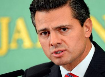 ONG denunció que filial de Odebrecht acompañó campaña de Peña Nieto