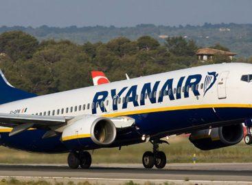 Ryanair ofreció mejorar los salarios y condiciones laborales de sus pilotos