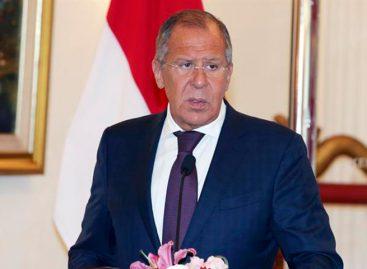 Rusia espera que Trump medite decisión sobre acuerdo nuclear iraní