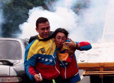 UE prepara sanciones selectivas para responsables de la represión en Venezuela
