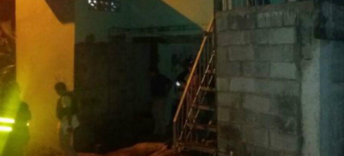 Capturan a sospechoso de decapitar a mujer en río Arraijancito