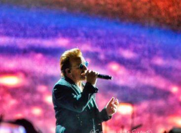 Daños en césped de estadio Bogotá por concierto U2 obligan a aplazar partidos