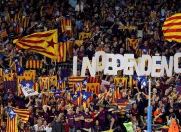 Tribunal anuló definitivamente ley de referéndum catalán
