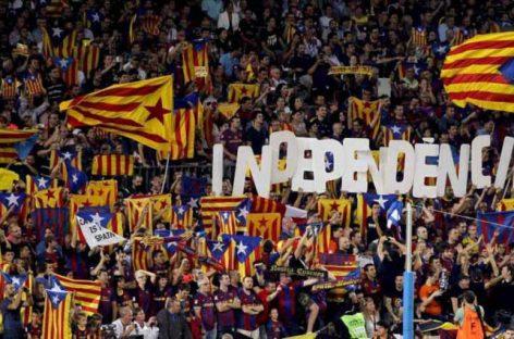 Parlamento catalán debatirá el lunes declaración de independencia