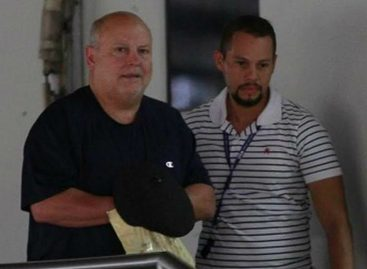 Reprograman audiencia de juicio contra exgobernador de Coclé
