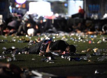 Isis se adjudicó la autoría del ataque a concierto de Las Vegas