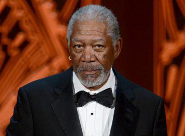 Morgan Freeman interpretará a un exfuncionario de Estados Unidos