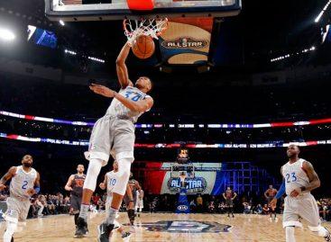 NBA cambió formato del Juego de Estrellas