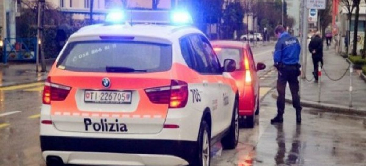 Policía suiza detuvo a otro hermano del asesino de Marsella