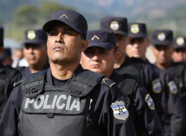 A 35 subió el número de policías asesinados en El Salvador este año