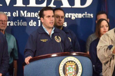 Puerto Rico redujo toque de queda para reactivar la actividad económica