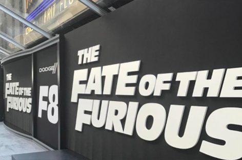 """Universal confirmó el """"spin-off"""" de """"Fast & Furious"""" con """"The Rock"""" y Statham"""
