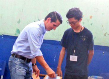 La renovación triunfa en las elecciones internas de Cambio Democrático