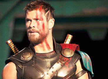 """Chris Hemsworth: """"Estaba aburrido de mí mismo"""""""
