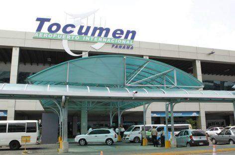 Realizarán trabajos en el sistema eléctrico del Aeropuerto de Tocumen durante tres horas