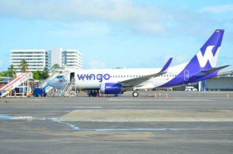 Aerolínea Wingo suspendió ruta entre Costa Rica y Ciudad de Panamá