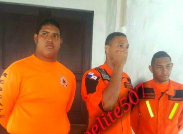 Atacan con palos y botellas a miembros del Sinaproc en San Miguelito