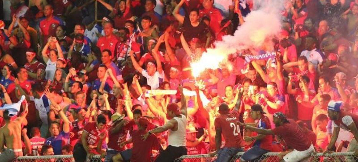 Fifa multa a Panamá por mala conducta en juego contra Costa Rica
