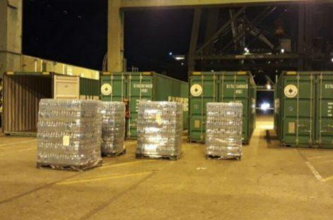 Panamá envía otro lote de ayuda humanitaria a Puerto Rico tras huracán María