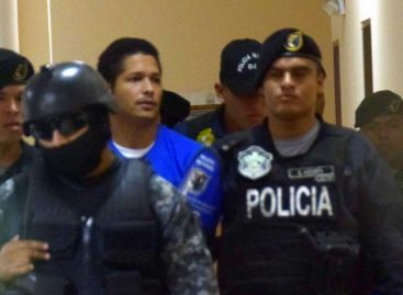 Ventura Ceballos se declaró inocente y dijo que violan sus derechos