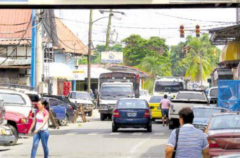 Detienen a costarricense con más de 97 mil dólares en Paso Canoas