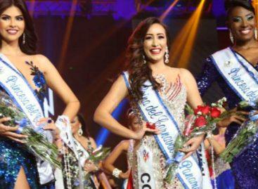 Conoce a Yanidia Maure, la Reina del Carnaval de Panamá 2018