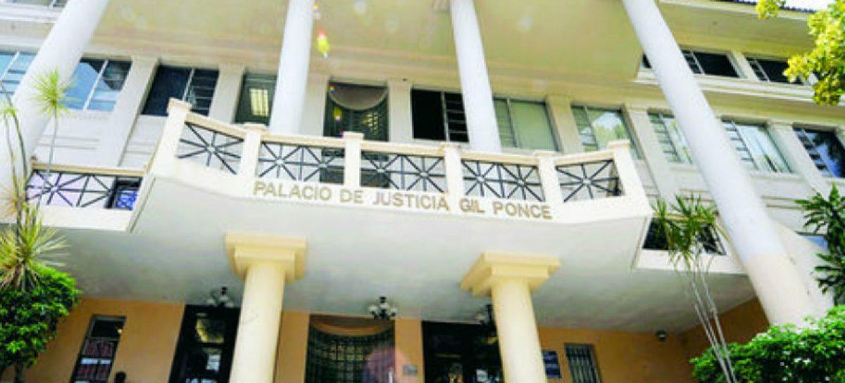 Ministerio Público investiga supuesta «compra y venta» de fallos en la CSJ