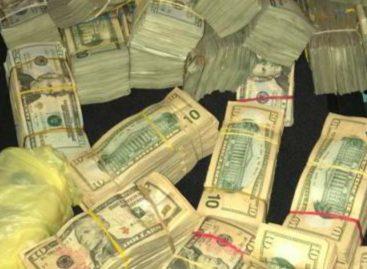 PN desarticuló banda internacional de tráfico de drogas