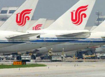Air China volará hacia Panamá dos veces por semana desde marzo del 2018