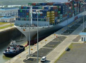 Canal de Panamá contribuye con el ambiente: Evitó 17 millones de toneladas de CO2