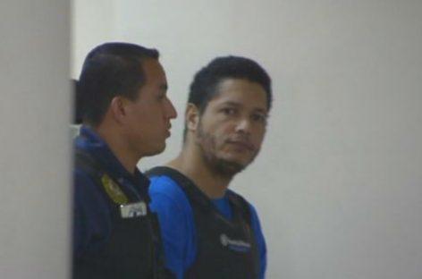 Separados 3 agentes policiales por fuga de Ventura Ceballos