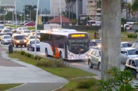 23 mil vehículos retornarán a la capital luego del asueto patrio
