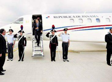 Varela iniciará el 14 de noviembre su viaje a China