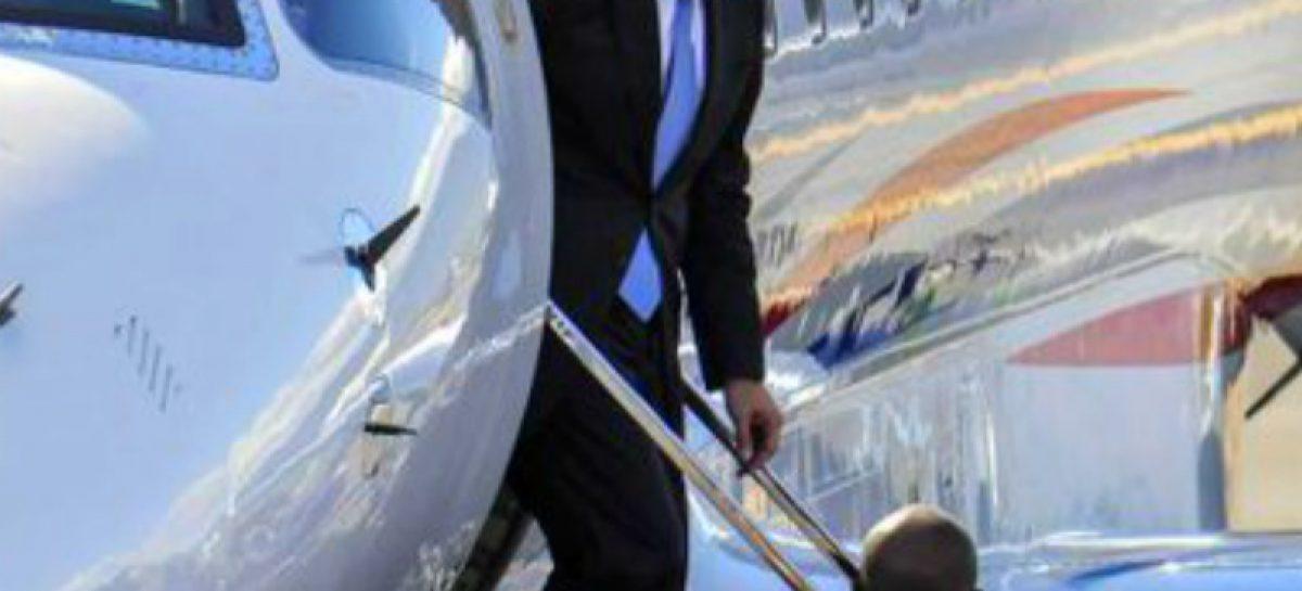 Varela viajó a Nueva York para Asamblea de la ONU