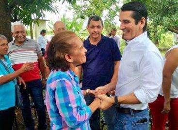 Roux: CD representa la esperanza para los panameños en 2019