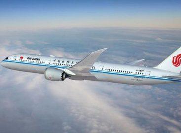 Panamá y China acordaron vuelos directos para marzo de 2018