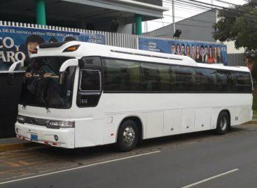Asaltaron a más de 60 pasajeros en expreso de la ruta Panamá – Colón