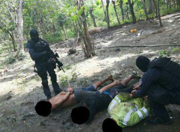 Rescatan a extranjera secuestrada en Pacora