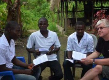 Asesinaron a un británico secuestrado en Nigeria y liberaron a otros tres rehenes